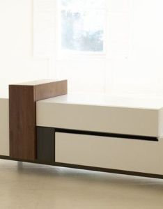 Divide cabinet modern buffets and sideboards also ideas for the house rh pinterest