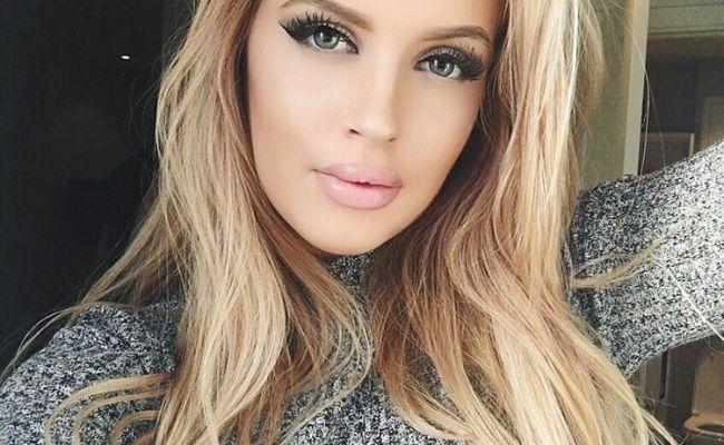 Isabelle Eriksen Hairstyles Pinterest Ps