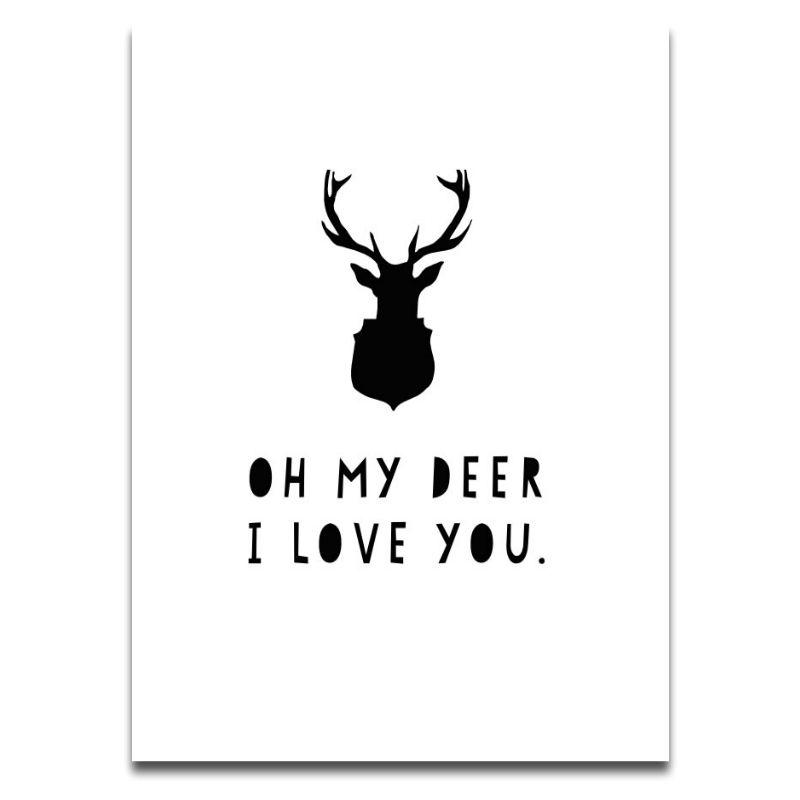 deer print sofa covers 50s oh my