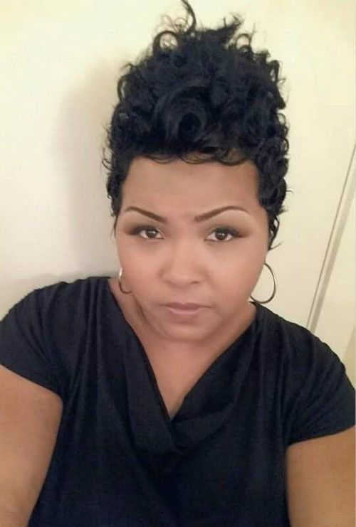 Top 200 short hairstyles for black women human hair wigs