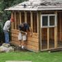 Comment Construire Une Cabane Woodworking Plans