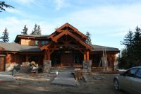 Timber Frame House Plans | Timber Frame & Log Homes ...