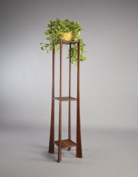 Tall Plant Stand | Furntiture | Pinterest | Tall plant ...