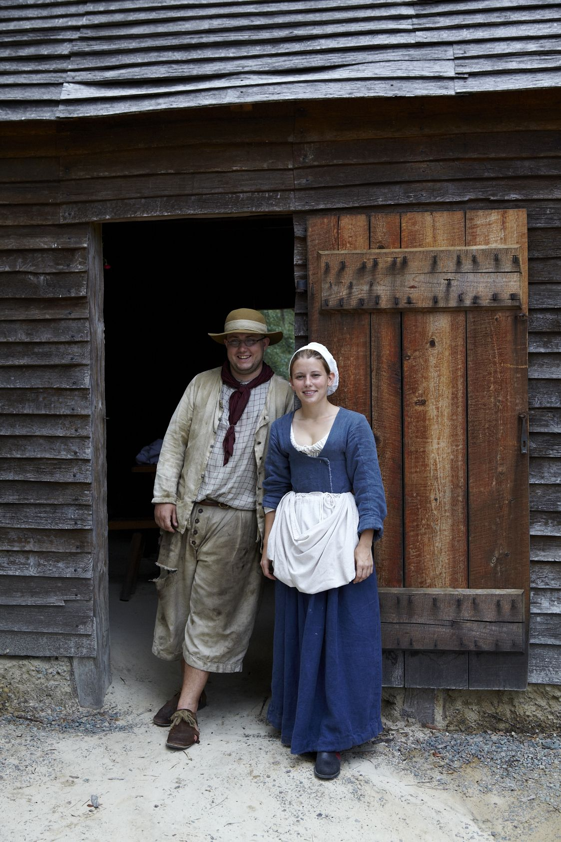 What Was Life Like In The Colonial Time Period