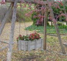 Love Great Planter Idea With