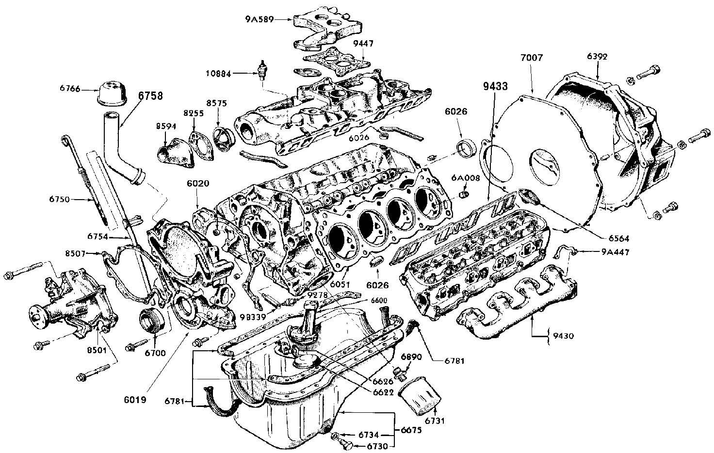 ford 302 engine parts diagram 2003 honda civic stereo wiring 1994 ifs html autos post