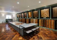 Showroom | The Victorian Woodworks Mayfair showroom ...