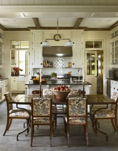 Kitchen also house ideas pinterest kitchens american houses and rh