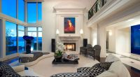 Luxury Penthouse Apartment - West Vancouver, British ...