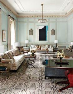 Steven gambrel revitalizes  georgian style mansion in old westbury new york and modern also rh pinterest