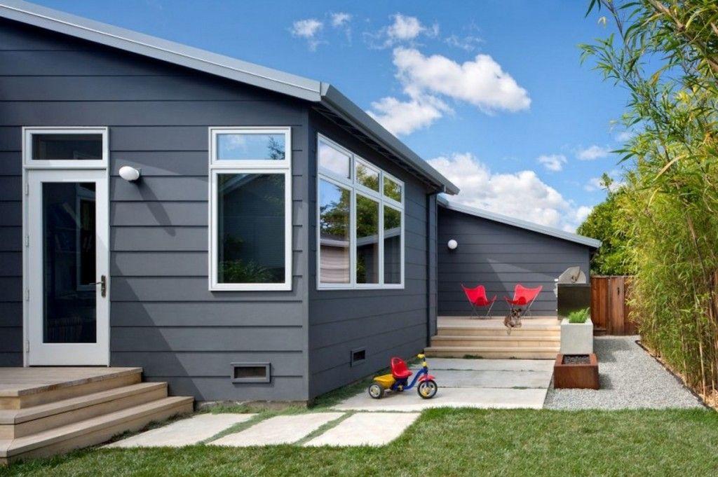 Amazing Modern House Siding Ideas Home Design And Decor