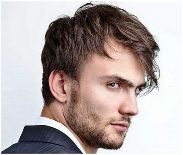 30+ Young Men Hairstyles Thinning Hair - Hairstyles Ideas ...