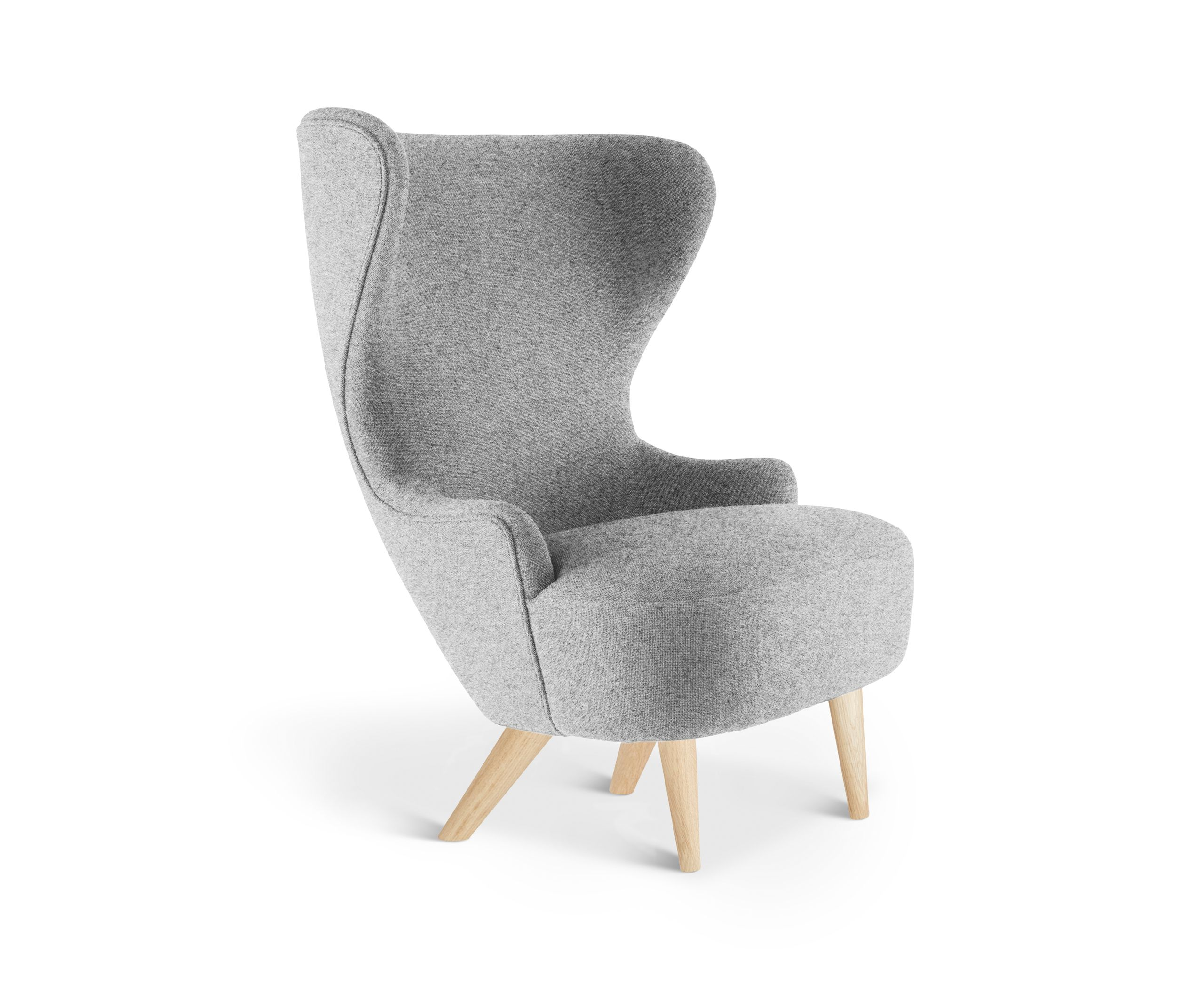 tom dixon wingback chair dining pads with ties micro pinterest