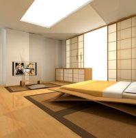 simple design japan minimalist master bedroom apartment ...