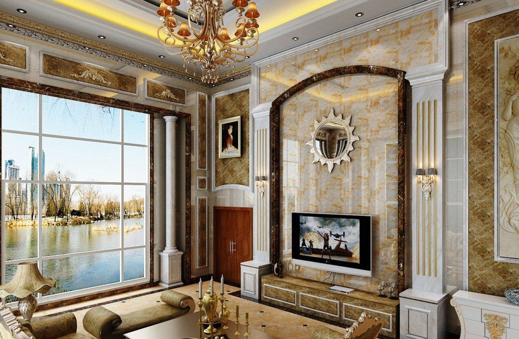 Luxury French Decor Images French Design Interior Decorating
