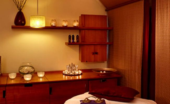 Viewing Gallery For Spa Room Design Massage Room Decor