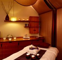 Viewing Gallery For - Spa Room Design | Massage Room Decor ...