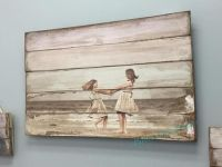 8x10 Wood Photo Pallet- (More Sizes Available) | Custom ...