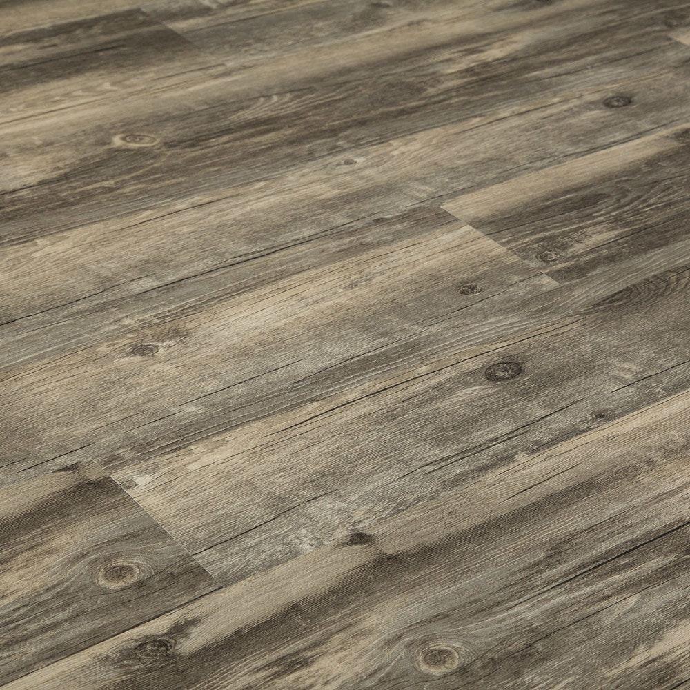 Vinyl Plank Flooring  Canyon Loop  Ash  6W x 48L