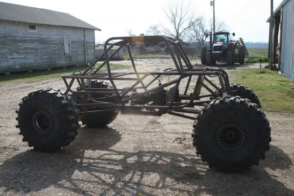 20+ 4x4 Buggy Chassis Kits Pictures and Ideas on Meta Networks