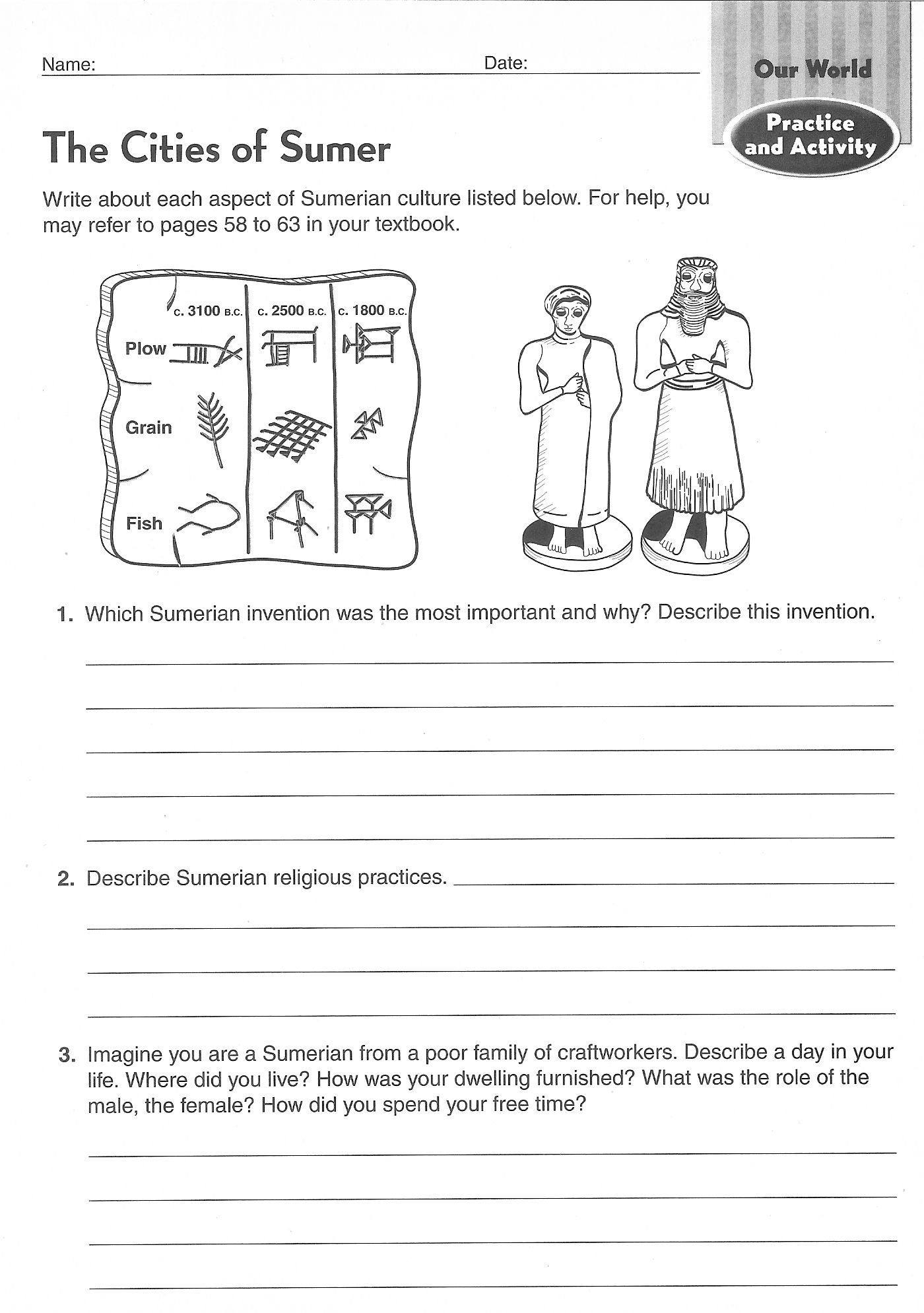Animal Kingdom Worksheet 3rd Grade