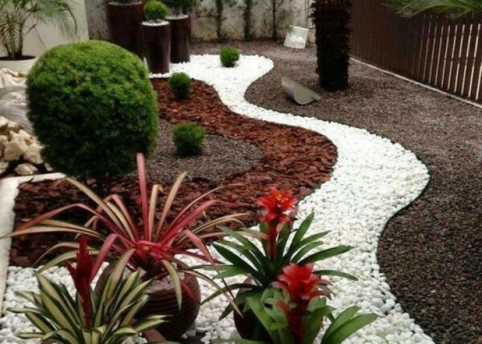small front yard landscaping ideas to define your curb appeal also