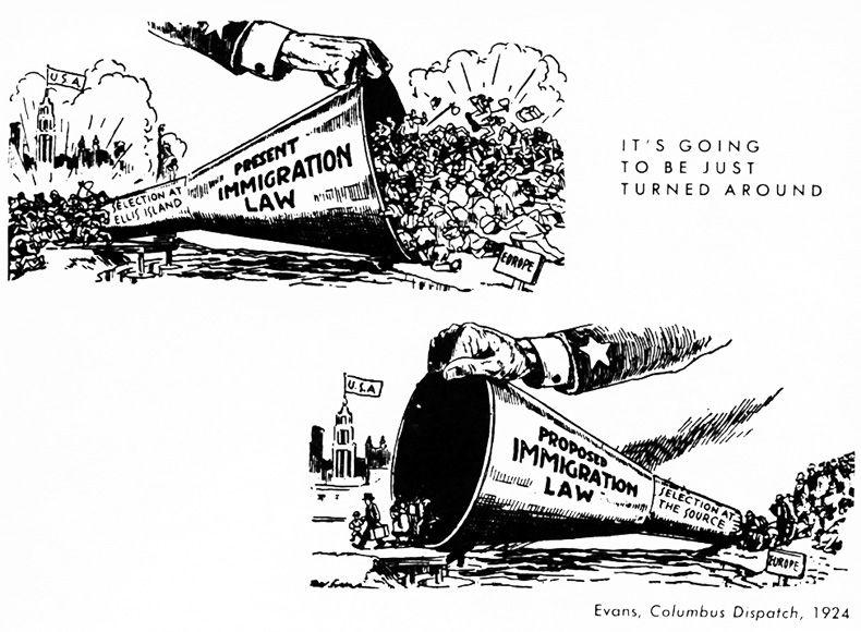 How to analyze a political cartoon. Good instructions to
