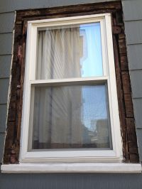 How to replace exterior window trim | House To Do ...