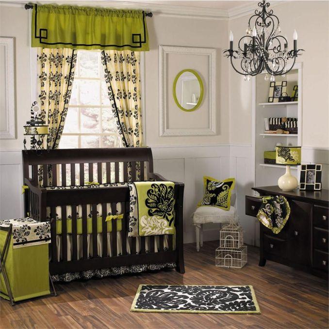 Baby Room Decor Games