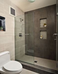 Bathroom small ideas with walk in shower how to build  also choosing enclosure for the fast times rh pinterest
