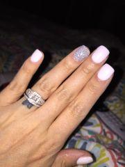 sns nail design - ftempo