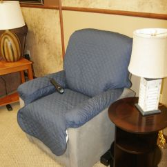 Chair Covers For Incontinence Table And Rentals Ri Recliner Lift