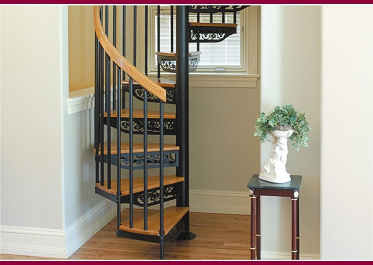 Spiral Staircases For Tight Spaces Google Search House Ideas