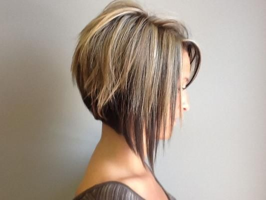 30 Popular Stacked A Line Bob Hairstyles For Women Bobs Bob