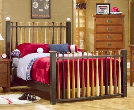Best 25 Baseball Bed Ideas On Pinterest Boys Baseball