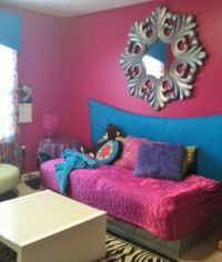 10 year old decorating room ideas | Pre-ten bedroom ...