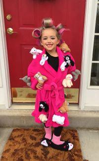 Crazy Cat Lady Halloween Costume DIY | Thoroughly Modern ...
