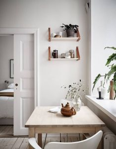 Beautiful home with warm colors via coco lapine design blog also rh pinterest