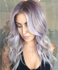 Top 10 Pastel Purple Hair Color Ideas   New Hair Color ...