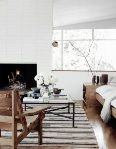 Design tips decorating for the winter also kinfolk sitting rooms and rh pinterest