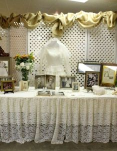 th anniversary decorations ideas for the unforgettable party pinterest  also wedding centerpieces rh