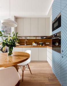 Our photoshoot of apartment design by jt grupa architects zdj cie od ayuko studio kuchnia styl skandynawski inspiracje pinterest also rh nz