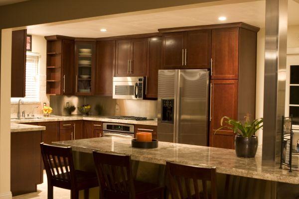 9 Unique Raised Ranch Kitchen Ideas - House Plans 47533