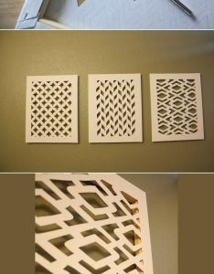 easy diy ways to create art for your walls cool ideasart ideasdecor also canvas canvases rh pinterest