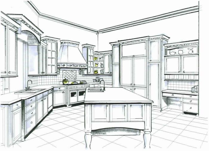 Kitchen And Bathroom Planner