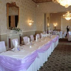 Wedding Chair Covers Lilac Cushions For Chairs Themed From Dedicated2detail