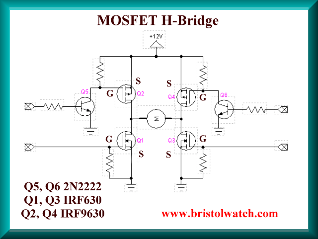 Simple Mos Fet Switch Circuit On Wiring Diagram For Unregulated Box