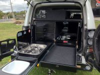 drawers, 4WD kitchen system, under tray drawers | OverLand ...