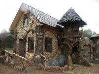 strange homes - Google Search | ODD HOMES | Pinterest ...