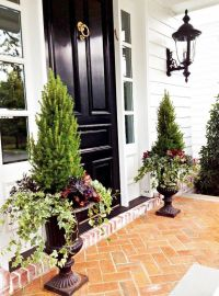 3 New Ways to Add Fall Style to Your Front Porch | High ...